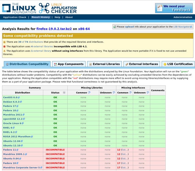 LinuxAppChecker for firefox.png