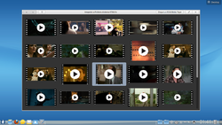 Klook, video files